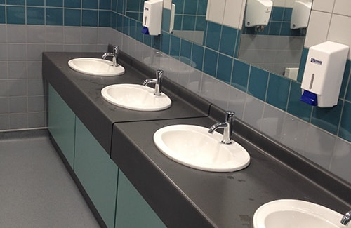 Commercial Plumbers in Dudley